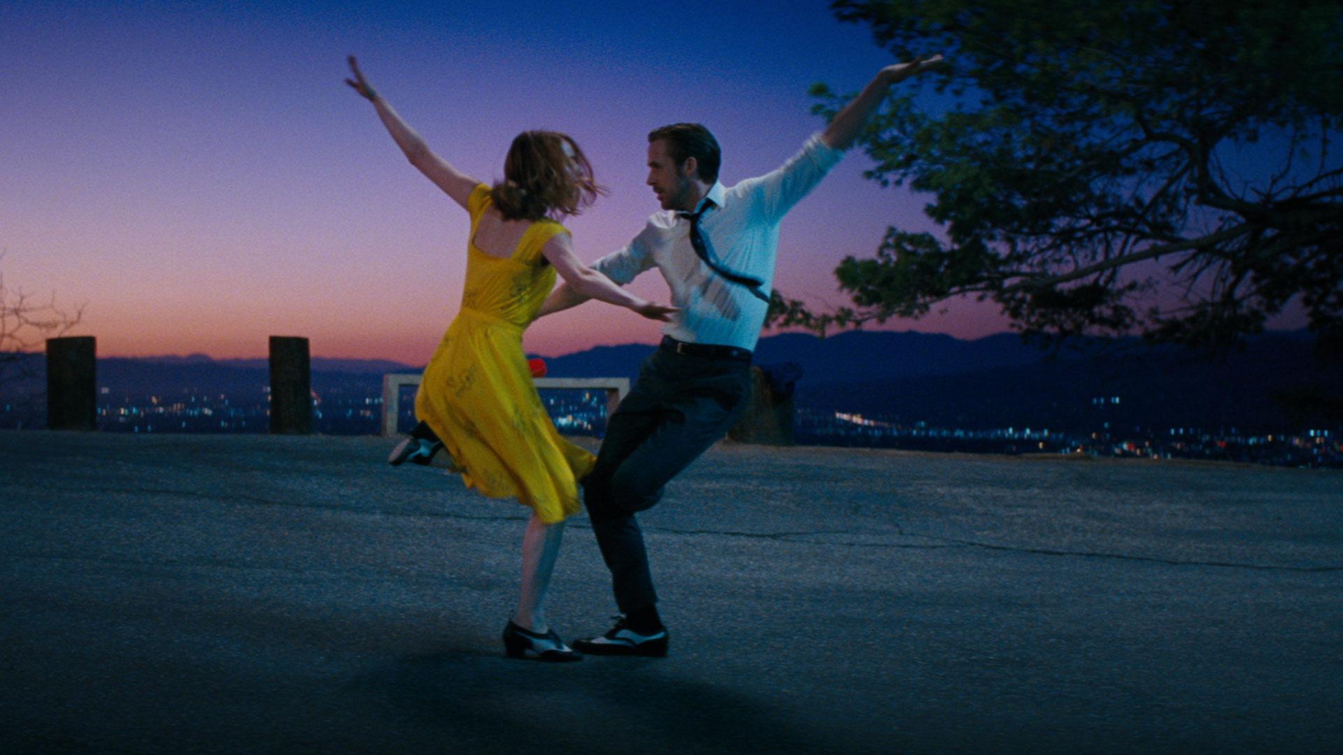 La La Land — Dance