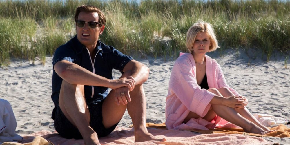 Chappaquiddick — Beach Two Shot