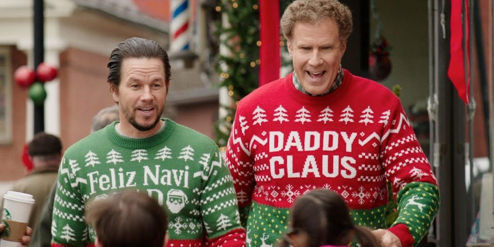 Daddys Home 2 — Sweaters